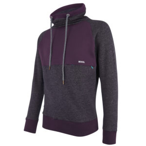 NIHIL Keo Sweater_PP_sideview Elementary Outdoor Sports