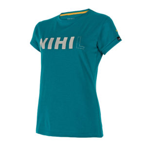 NIHIL_Tee NIHIL Pop-Up Women DL_side Elementary Outdoor Sports
