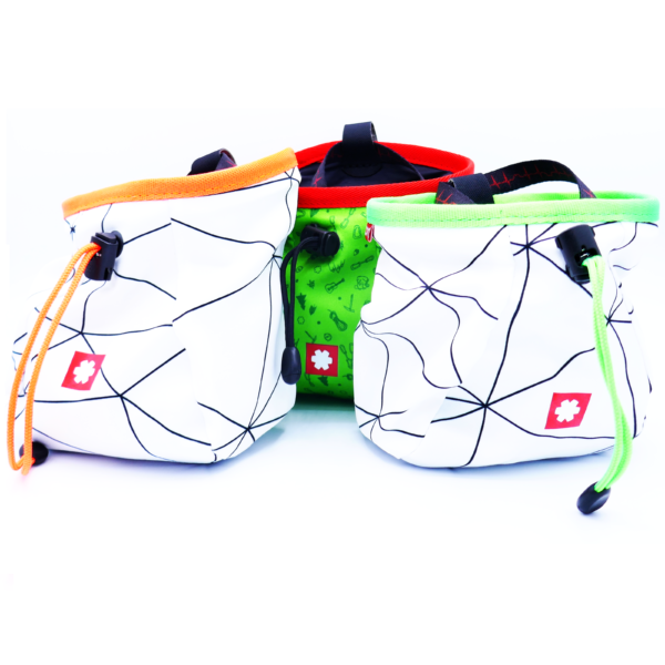 Ocun LUCKY chalk bags Elementary Outdoor Sports