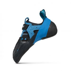 Scarpa VSR left side Elementary Outdoor Sports