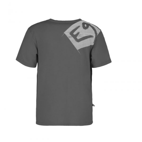MoveOne 2.1 T-Shirt Iron back Elementary Outdoor Sports