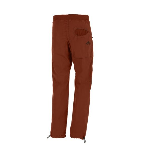 Rondo Slim Pants Brick back Elementary Outdoor Sports