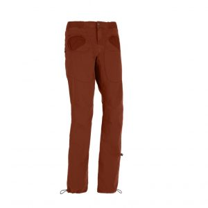 Rondo Slim Pants Brick front Elementary Outdoor Sports